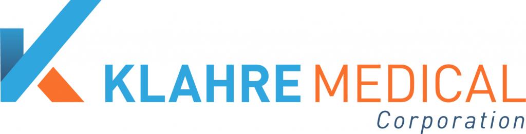 CVR Global - Klahre Medical Logo