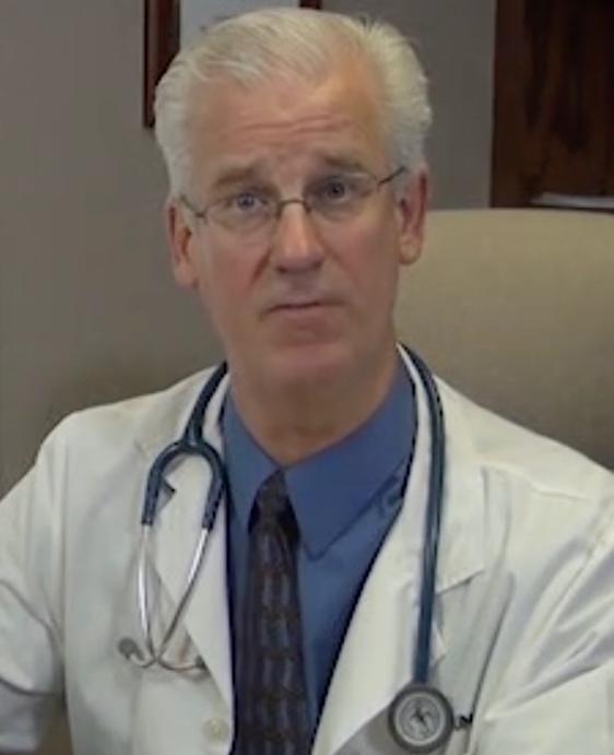 CVR Global - Paul Blunden, MD