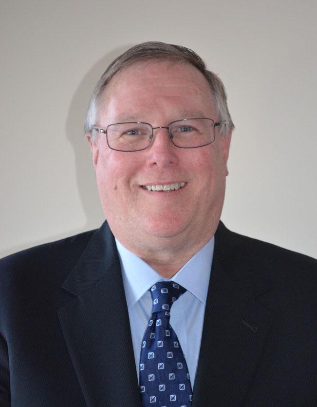 CVR Global - Larry Carpenter