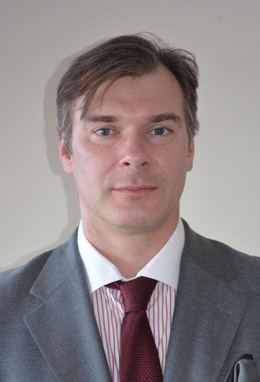 CVR Global - Lewis Crenshaw, IDSA PMP