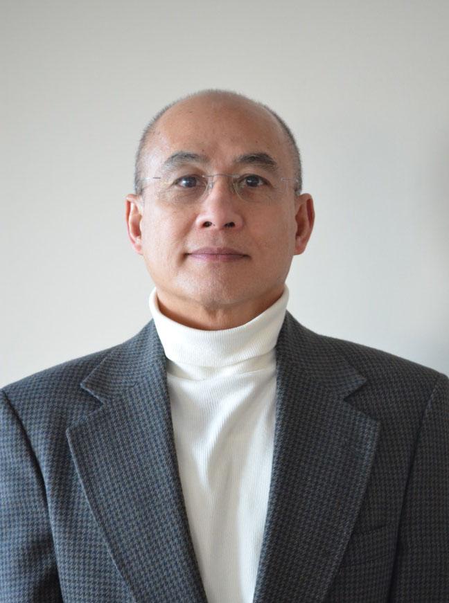 CVR Global - Lead Biostatistician